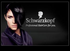Schwarzkopf Professional Product Line